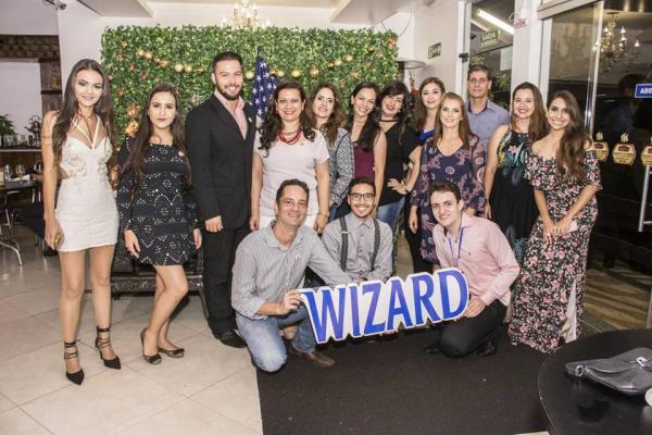 Wizard Ponta Porã