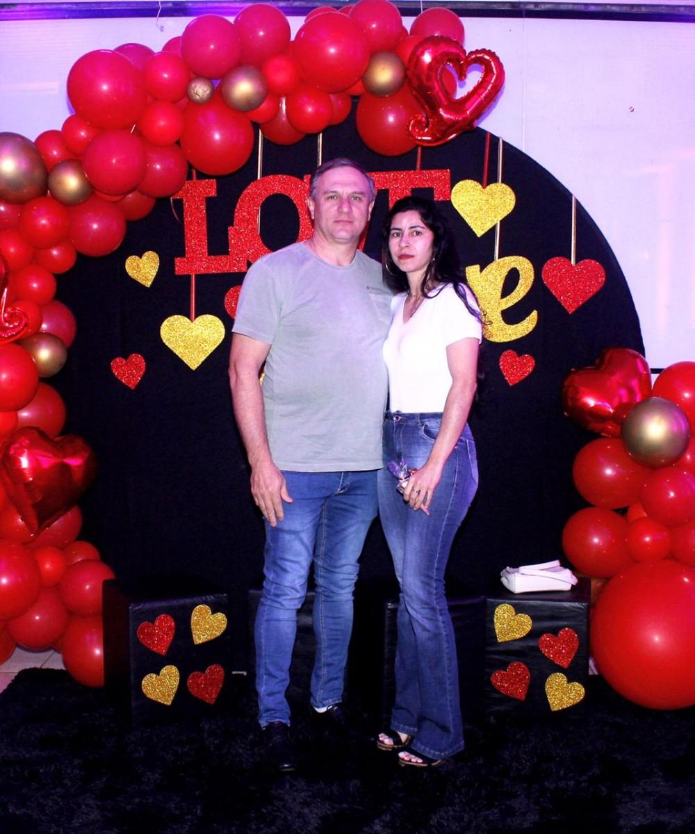 Dia dos Namorados na Pizzaria Avenida