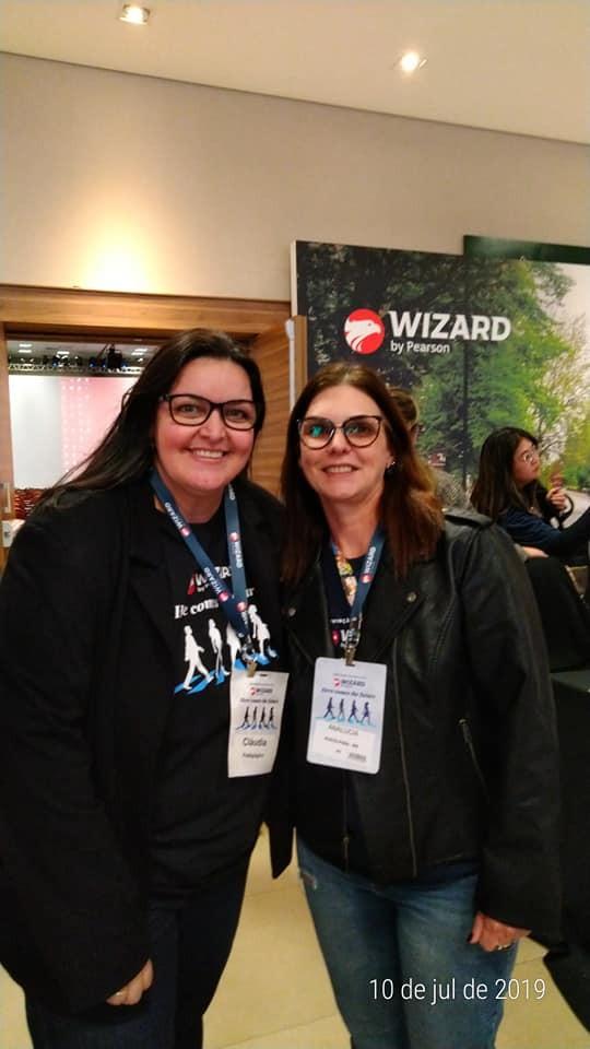 Convenção Wizard 2019