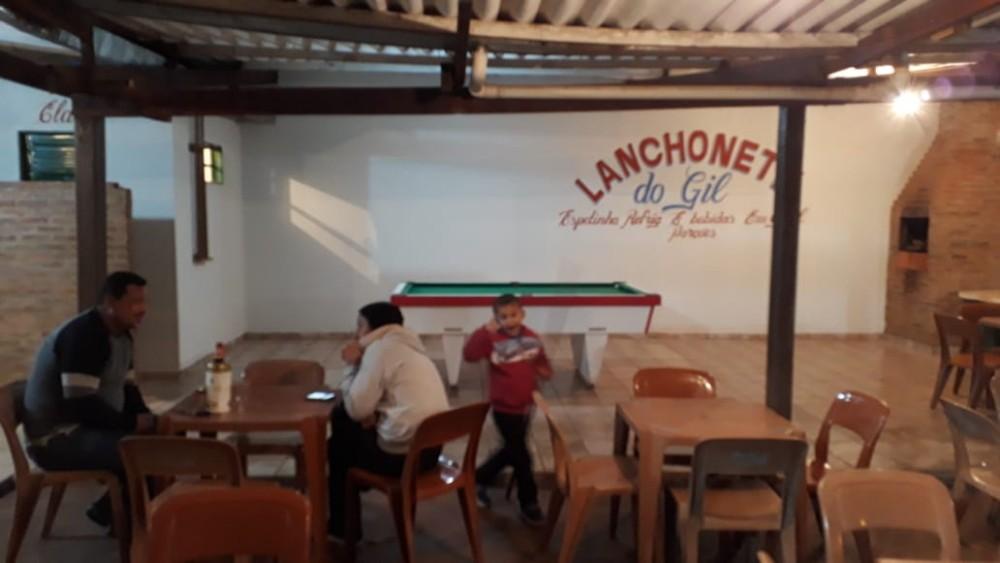 Inauguração da Lanchonete do Gil em Jardim neste dia 03 de agosto