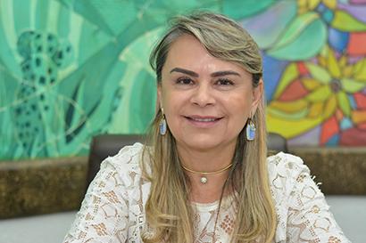 Vereadora Neli Abdulahad
