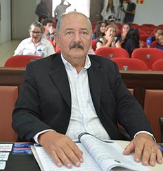 Vereador Rony Lino