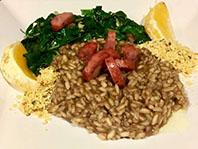 Experimente fazer este  delicioso risoto brasileirinho