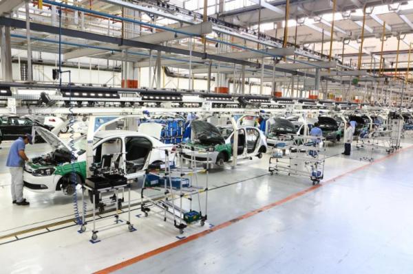 O acordo foi feito com montadoras instaladas no Brasil