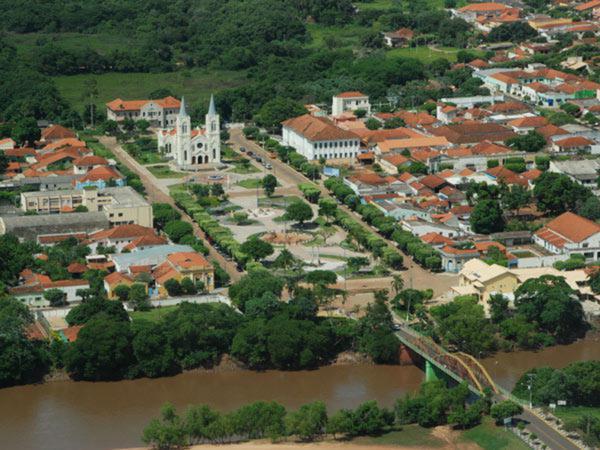 Cidades de Mato Grosso do Sul ficam  entre as 10 mais quentes do Brasil