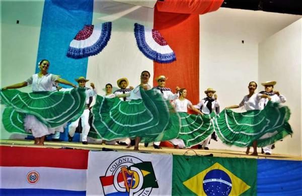 Dias 5 e 6 de maio ocorrerão apresentações culturais, bailões, celebração litúrgica, inauguração de oratório e muita, mas muita comida típica