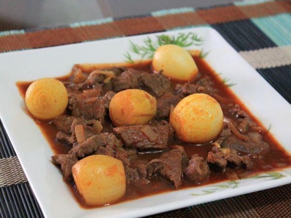 Receita pode ser servida com arroz ou sem acompanhamento - Foto: Tudo Gostoso