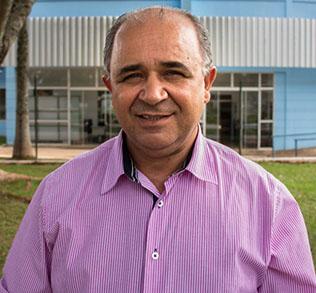 Edilson José Alves - Jornalista