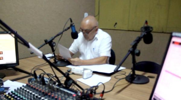 Cônsul do Brasil em Pedro Juan Caballero, Vitor Hugo Irigaray