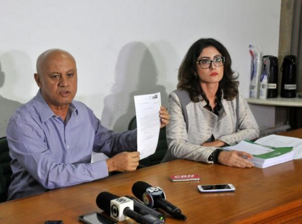 Carlos Alberto Assis afirma que concurso não será afetado pelo processo - Foto: Valdenir Rezende / Correio do Estado