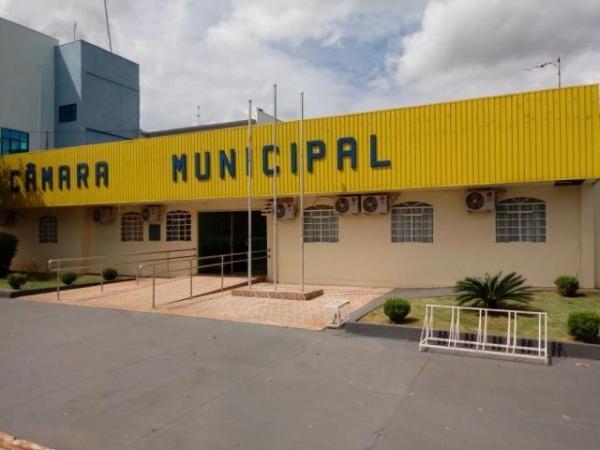 Câmara de Costa Rica abre inscrições para concurso público