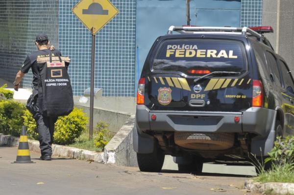 Concurso Polícia Federal - Foto: Divulgação