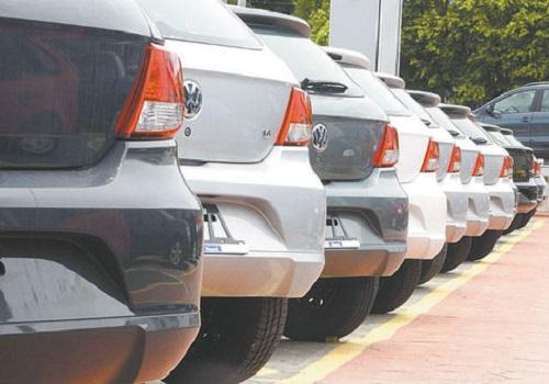 Produção de veículos no Brasil sobe 20,7% em junho