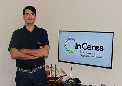 Leonardo Menegatti é engenheiro agrônomo (Esalq/USP) e CEO da InCeres.