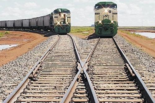 Viabilização da ferrovia depende da prorrogação da atual concessão em 30 anos - Foto: divulgação MS