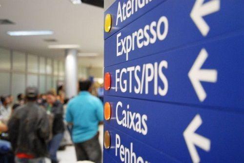 Caixa e Banco do Brasil vão oferecer crédito consignado com garantia do FGTS