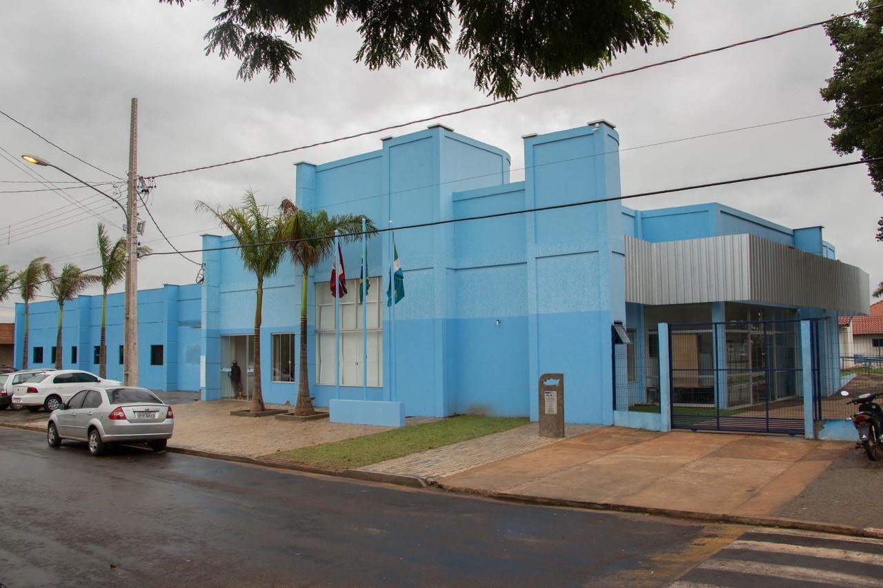 Entrega de títulos será neste sábado à tarde no Paço Municipal de Antônio João