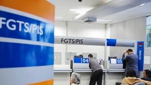 Mais de R$ 6 milhões de lucro do FGTS  serão divididos com trabalhadores