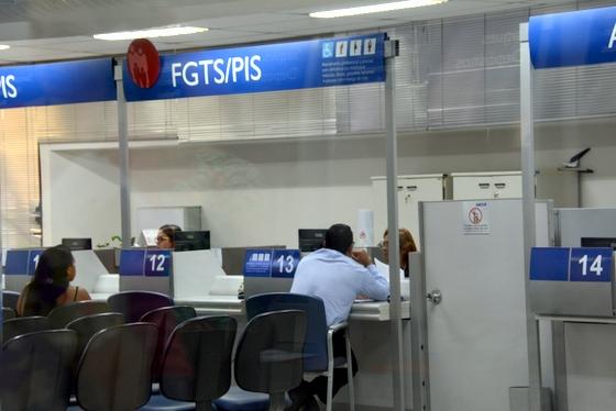 Caixa abre dia 26 uso do FGTS para crédito consignado