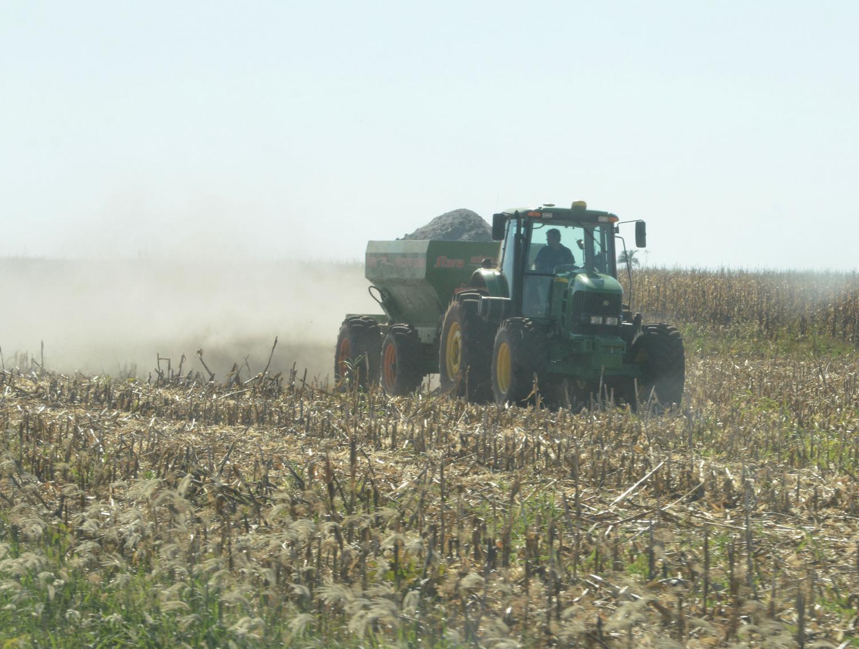 Clima favorável e R$ 5,1 bilhões  de crédito para plantar soja