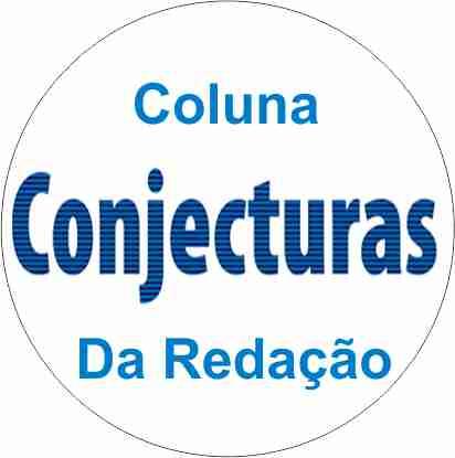 Logotipo da coluna Conjecturas