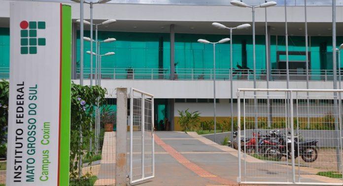IFMS oferta 1.350 vagas para  cursos gratuitos em dez cidades