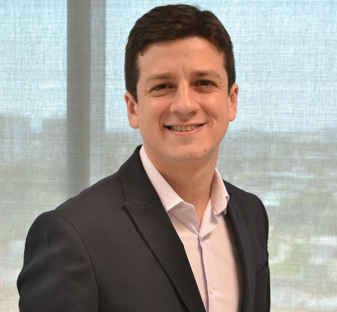 Felipe Azevedo – Gerente de Investimentos e Previdência do Banco Cooperativo Sicredi