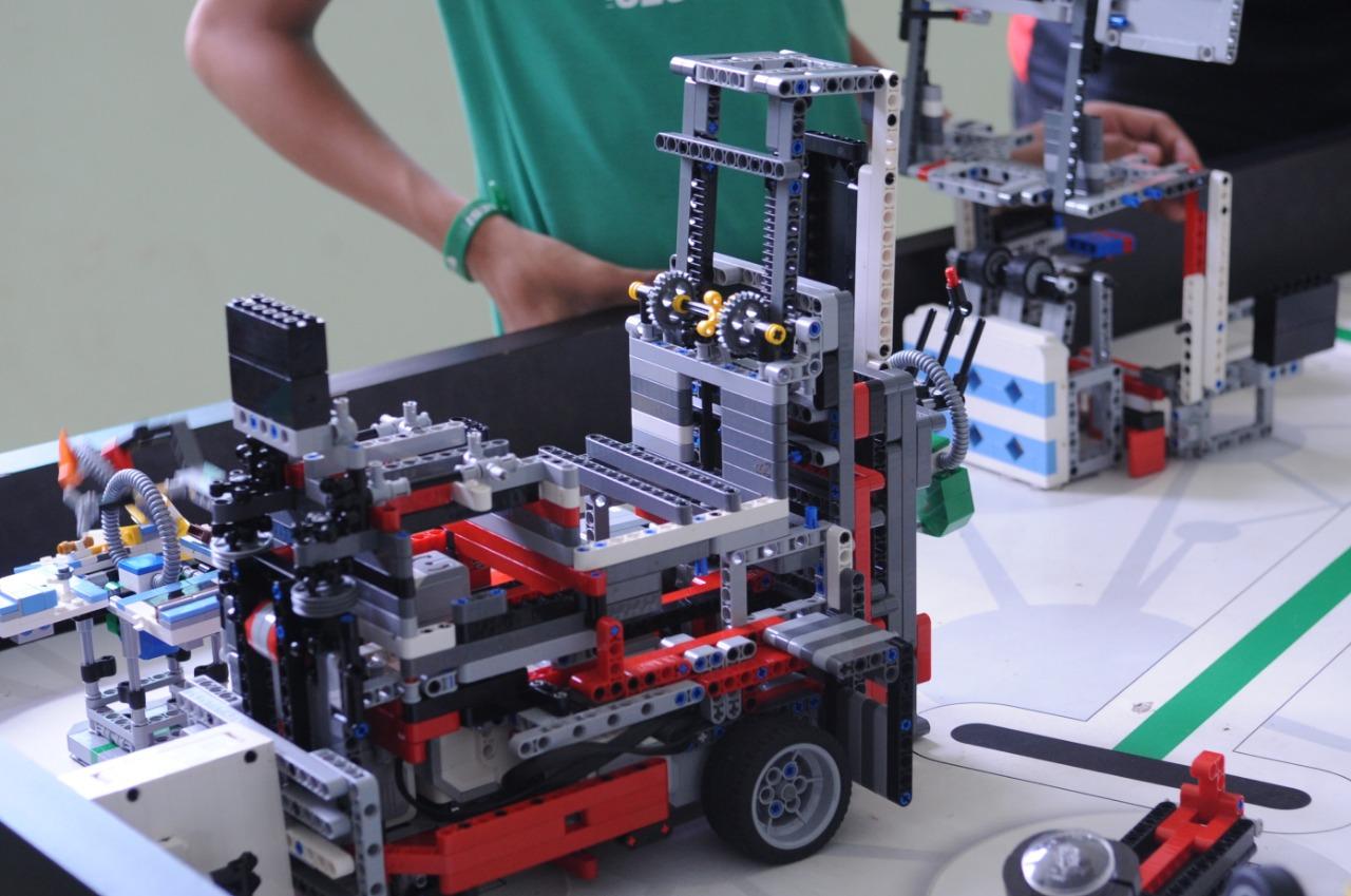 Campus da UFMS abre nesta sexta a 4ª edição do Robô-Ára de Ponta Porã