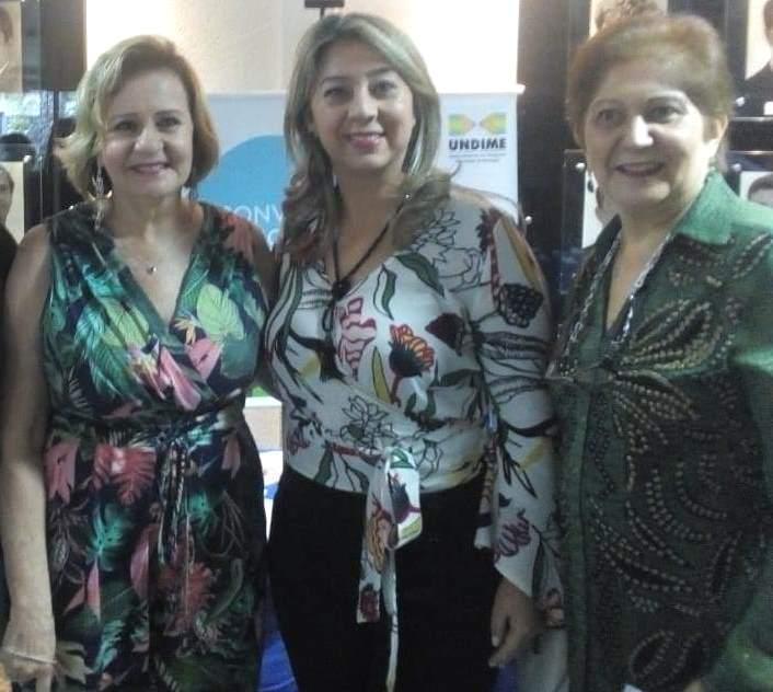 Educação de Ponta Porã na apresentação do currículo MS