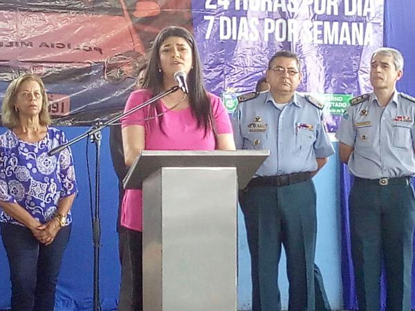 Dez municípios que estão em emergência vão receber R$ 2,5 milhões