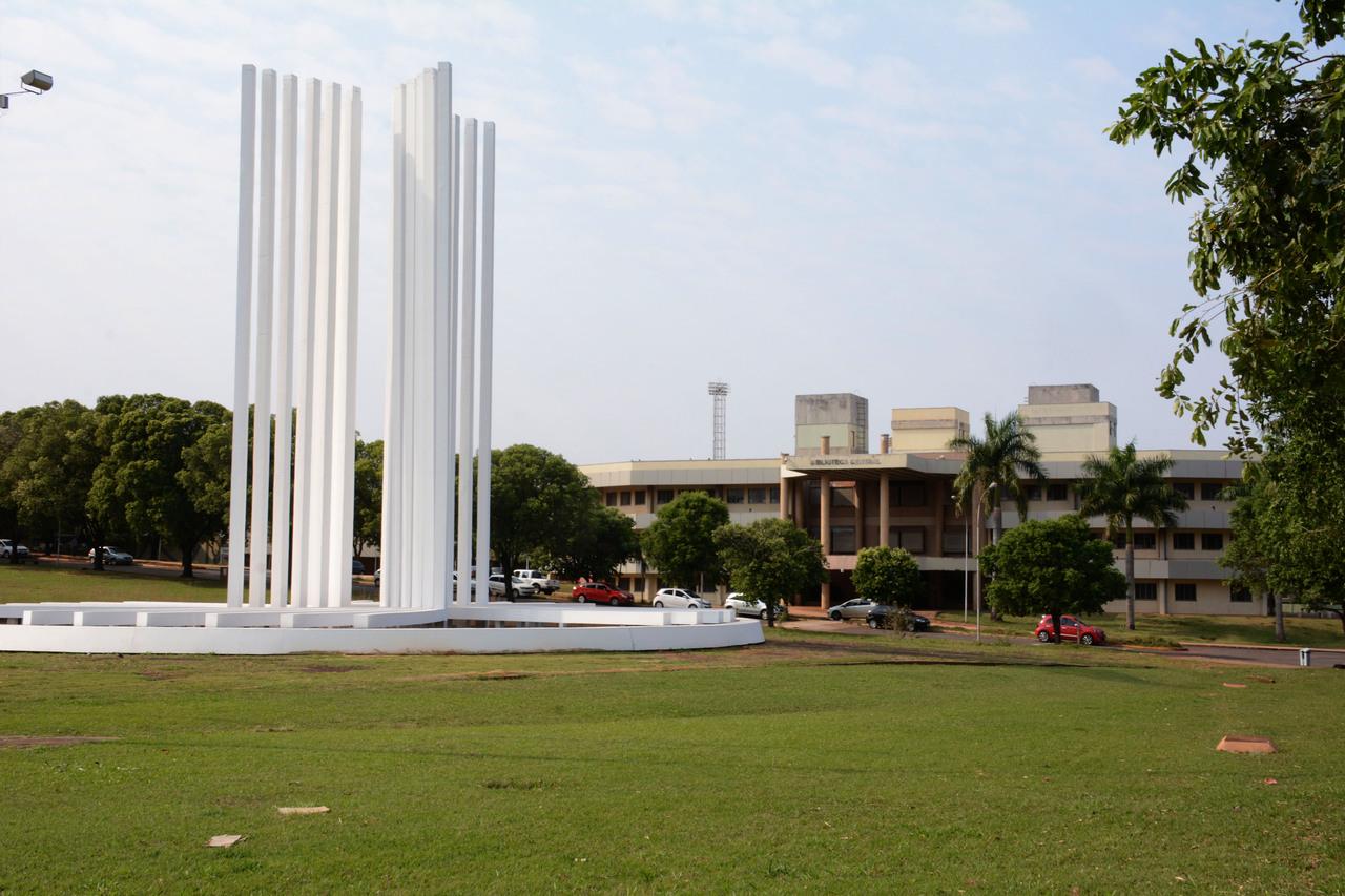 UFMS é a instituição com maior número de vagas - Foto: Arquivo / Correio do Estado