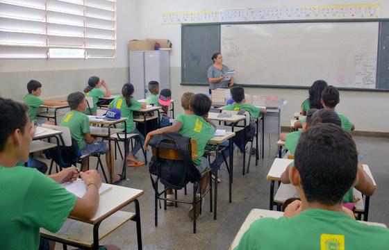 Inscrições para professor temporário do Estado encerram neste domingo