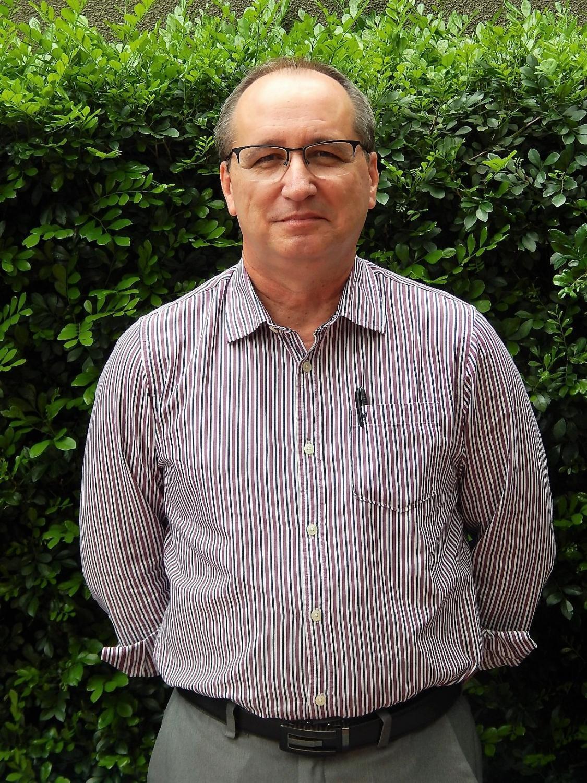 Luis Carlos Cavalcante gerente geral da Oro Agri na America do Sul