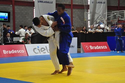 Judocas de MS tentam pontuar  para torneios internacionais