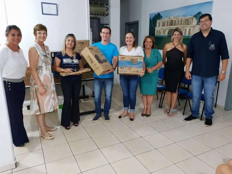 Secretarias se unem no acompanhamento de beneficiários do Bolsa Família