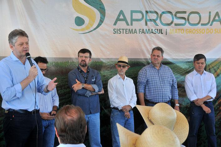 Lavoura de milho deve ter crescimento de 14,85% em 2019 - Foto: Valdenir Rezende / Correio do Estado