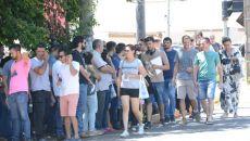 Concurso da PRF tem concorrência  de 239 candidatos por vaga em MS
