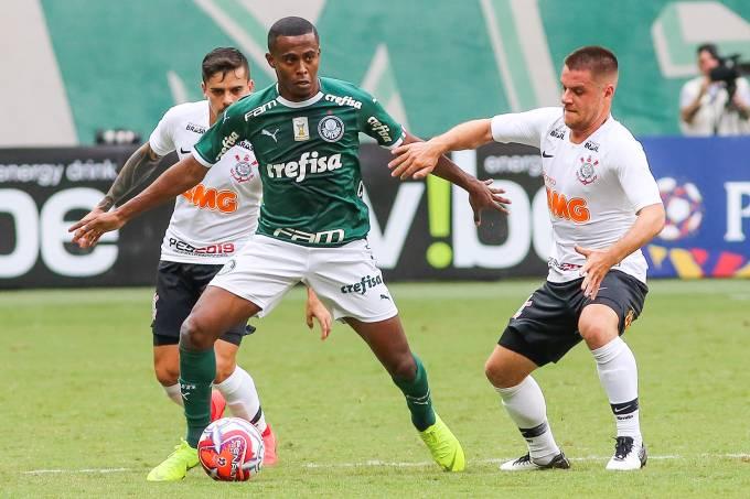 Sem acordo com a Globo, Palmeiras pode ter apagão de jogos no Brasileiro