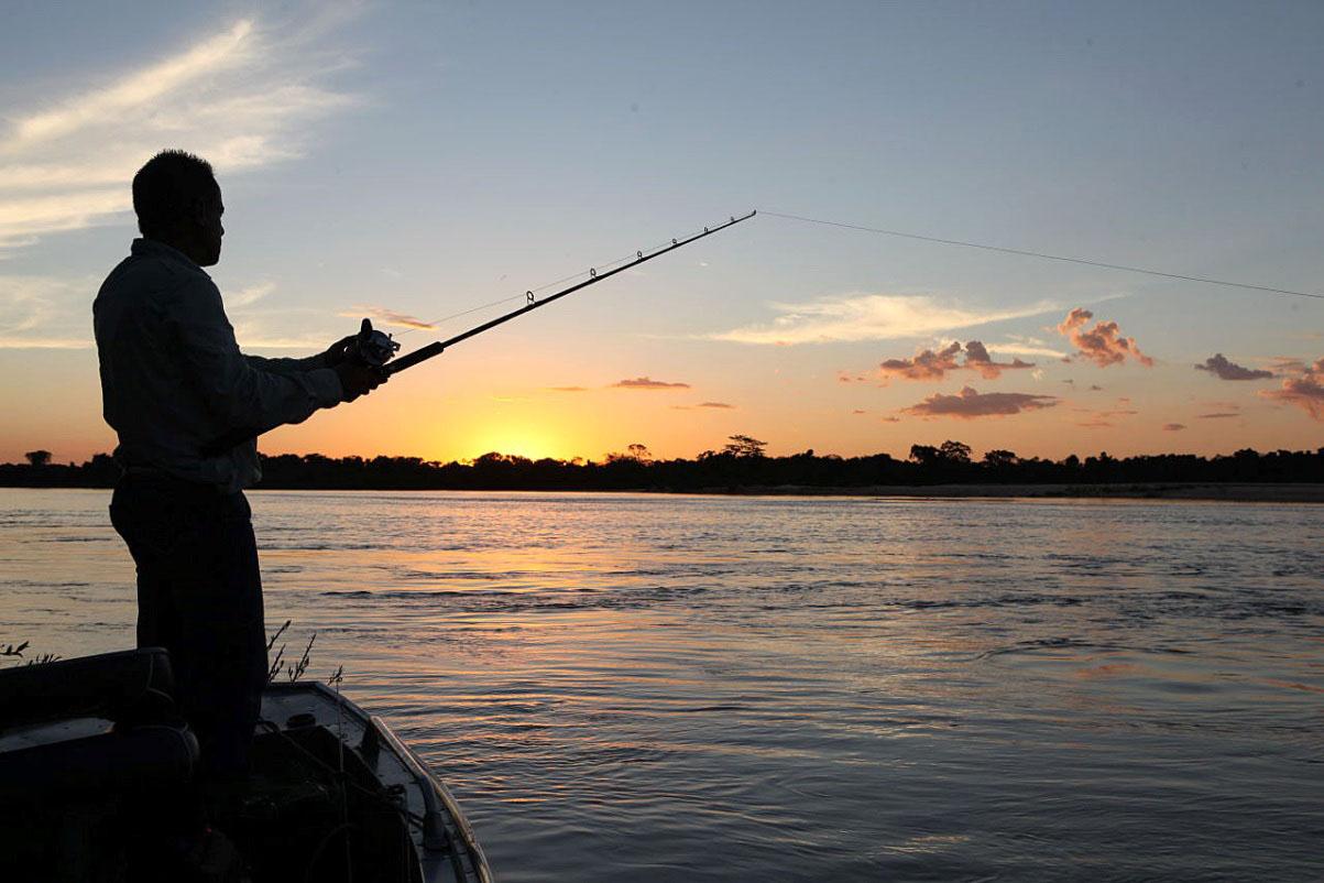 Cota zero para pesca amadora  só vai entrar em vigor em 2020