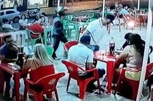 Horas após crime, suspeito de matar PM é preso e um morre em confronto em Maracaju