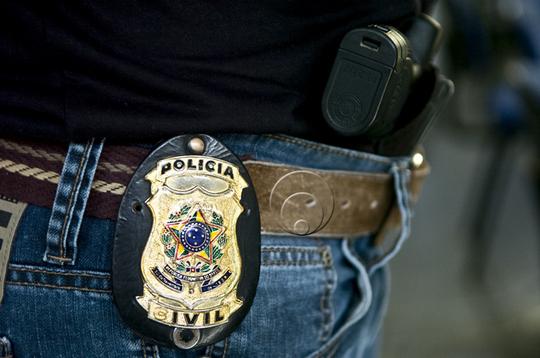 O caso foi registrado como duplo homicídio na Depac Piratininga - Foto: Arquivo/Correio do Estado