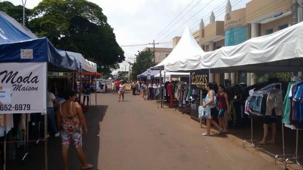 Torra Torra de Verão atraiu bom público e atingiu as expectativas dos comerciantes