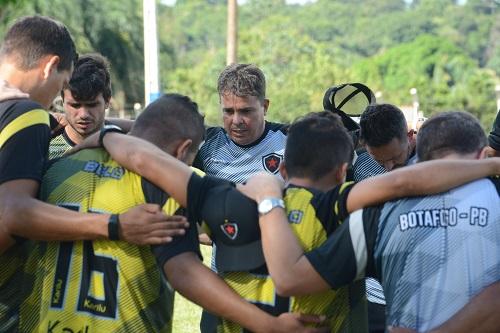 Rival do Operário, Botafogo-PB  vê Copa do Brasil como prioridade