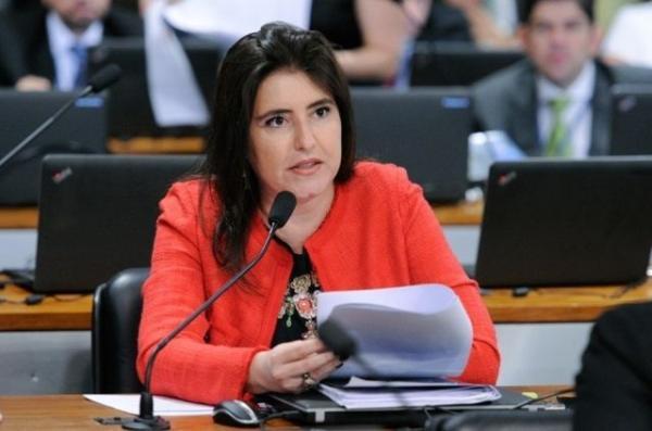 Com Simone Tebet, MDB comandará três comissões temáticas no Senado