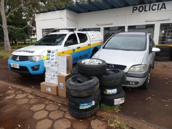 PM prende três policiais militares  por corrupção passiva