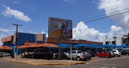 Supermercado Sol e as ofertas da sexta da carne