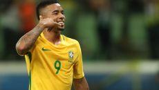 Gabriel Jesus admite parada na carreira após Copa sem gols