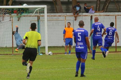 Aquidauanense foi denunciado por escalação irregular em jogo contra o Operário de Dourados - Foto: Franz Mendes / Divulgação