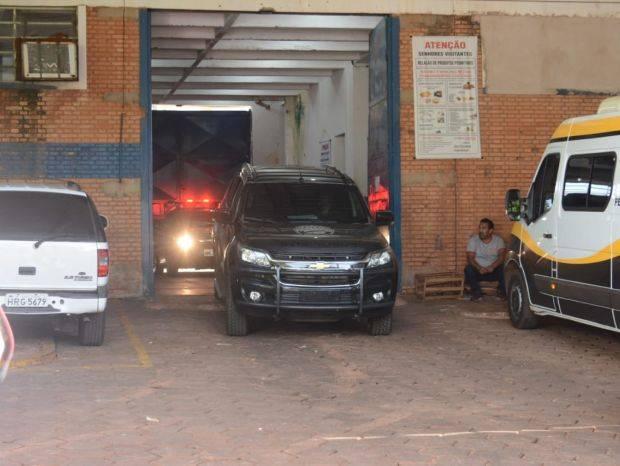 Operação identifica líderes de facção que tinham 12 policiais como alvo