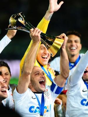 Taça Mundial de Clubes da Fifa de 2012 - Foto: Reprodução/GloboEsporte